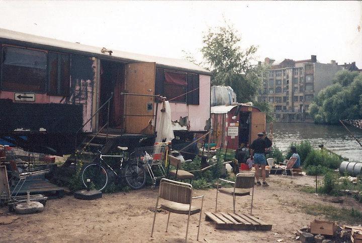 datscha berlin schliemannstr